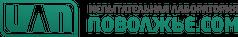 ИЛ Поволжье лого