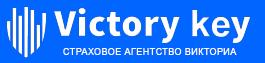 Виктория лого